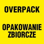 OVERPACK 10x10 cm